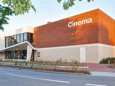 RSB Cinemas