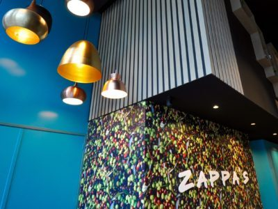 Zappa's Nijmegen